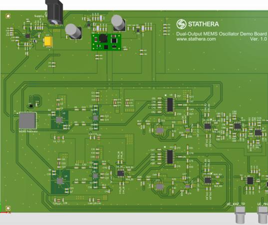 PCB Board2